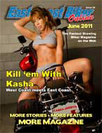June 2011 East Coast Biker Online