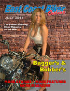 east coast biker online july 2011