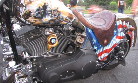 Civil War Bike 2
