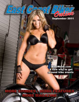 september 2011 east coast biker online