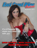 november 2011 east coast biker online