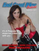 november 2011 east coast biker online