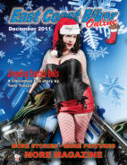 2011 December East Coast Biker Online