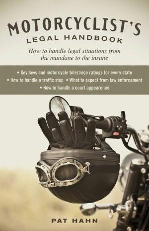 m legal handbook