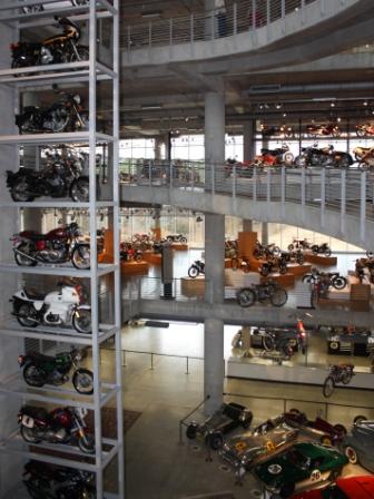 Barber Vintage Motor Sports Museum 2