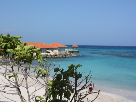 Jamaica Resort View