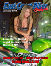 January 2012 East Coast Biker Online