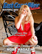 February 2012 East Coast Biker Online