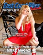 February 2012 East Coast Biker Online