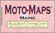 maine moto map
