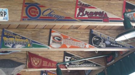 Maryland Sports Pendants
