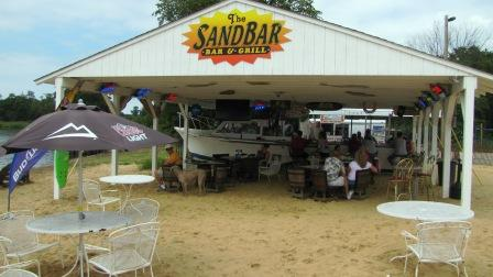 The Sandbar Bar & Grill