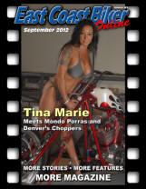 September 2012 East Coast Biker Online