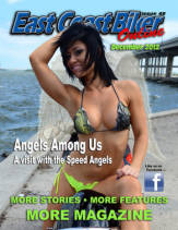 2012 December East Coast Biker Online